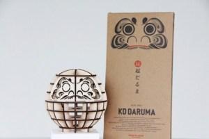 DK Daruma